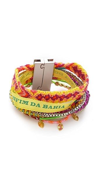 Hipanema Saint Tropez Bracelet