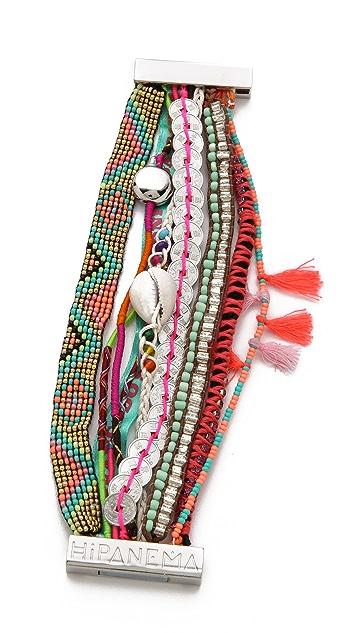 Hipanema Mexico Bracelet