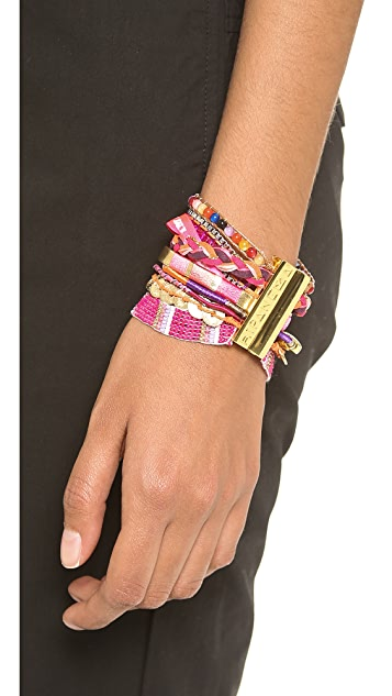 Hipanema Hippie Bracelet