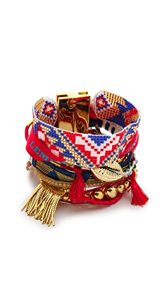 Hipanema Madness Bracelet