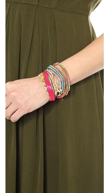 Hipanema Paradise Bracelet