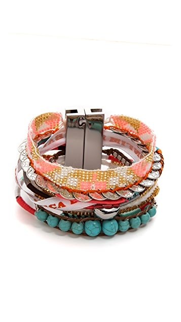 Hipanema Sunset Bracelet