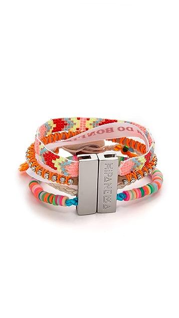 Hipanema Life Bracelet