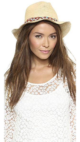 Hipanema Pallie Hat