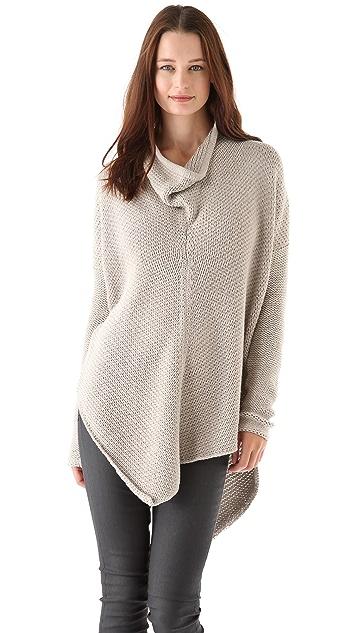 Helmut Lang Alpaca Sweater