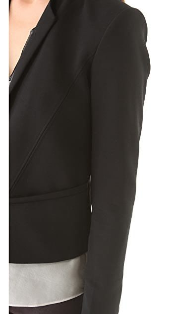 Helmut Lang Boxy Suiting Jacket