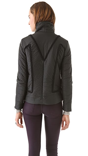 Helmut Lang Somber Cloud Jacket