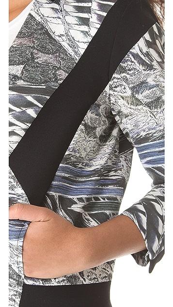 Helmut Lang Pheasant Method Jacket