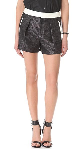 Helmut Lang Shy Shorts