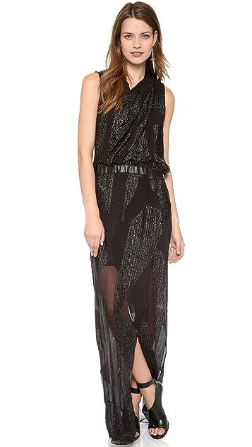 Helmut Lang Eros Dress