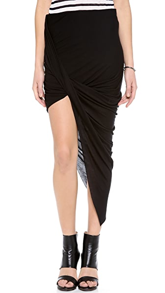 Whether you are looking for an office skirt or an upgrade on your skirt collection. Click here for our variety on wrap skirts and asymmetrical hemlines.