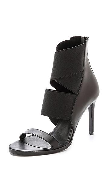 Helmut Lang Silt Sandals