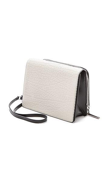Helmut Lang Argon Osfa Small Sling Bag
