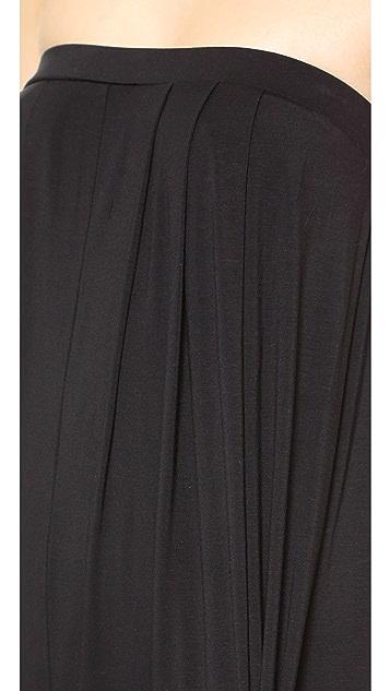 Helmut Lang Knit Jumpsuit