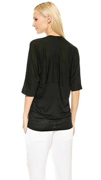 Helmut Lang Big Tunic