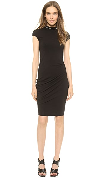 Helmut Lang Nova Jersey Dress