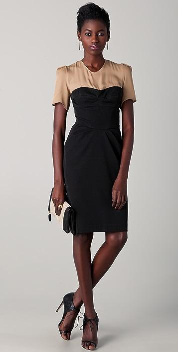 Heidi Merrick Dora Dress