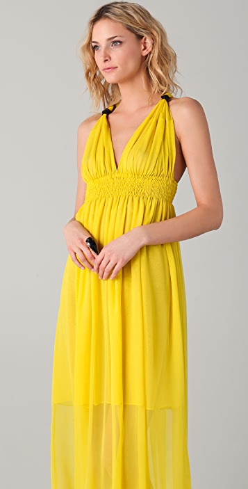 Heidi Merrick Marie Dress