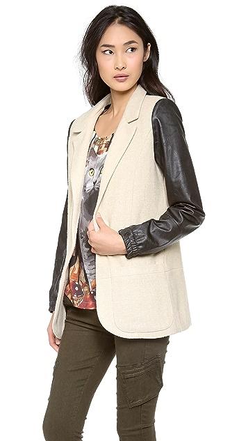 Heidi Merrick Riding Jacket
