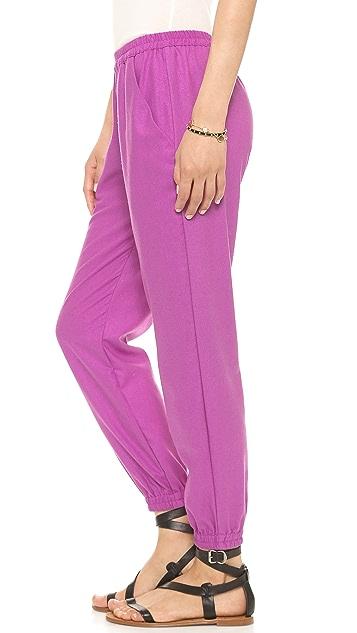 Heidi Merrick Torrey Trousers