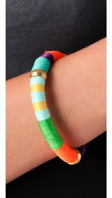 Holst + Lee Color Block Bracelet