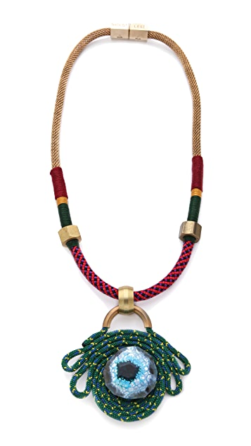 Holst + Lee Jewel of the Nile Necklace