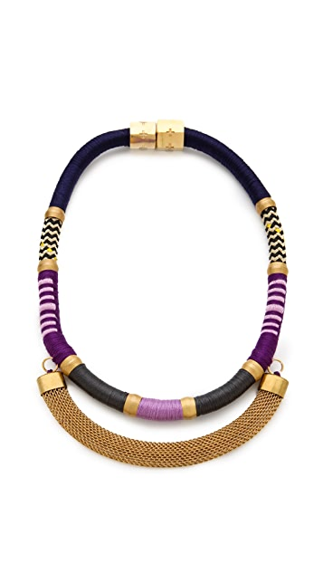Holst + Lee L'Interdit Necklace