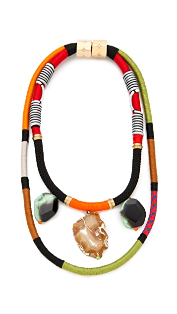 Holst + Lee Chalman's Cantina Necklace