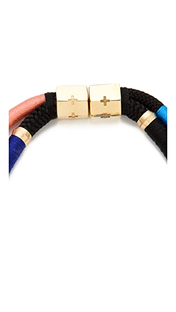Holst + Lee Yigal Necklace