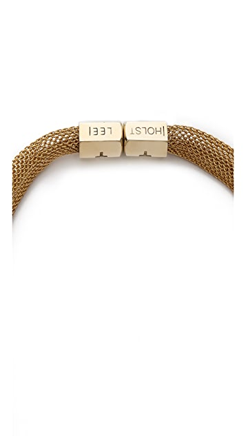 Holst + Lee The Gold Standard Necklace