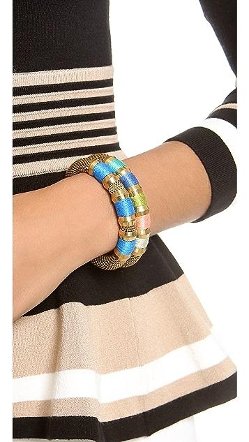 Holst + Lee Mesh Classic Bracelet
