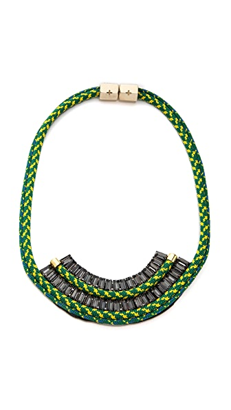 Holst + Lee Oz Necklace