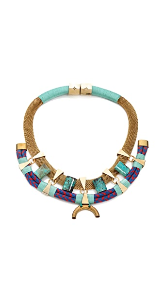 Holst + Lee Somewhere in the Indian Ocean Necklace