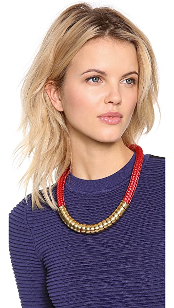 Holst + Lee Classic Short Necklace