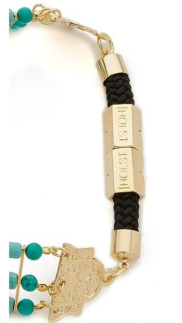 Holst + Lee Sedona Collar Necklace