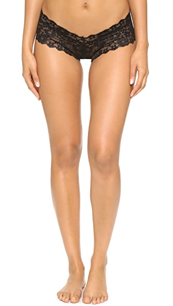 Honeydew Intimates Camellia Boy Short Panties