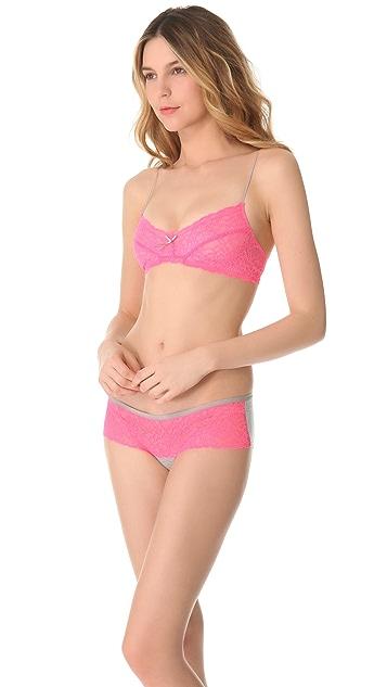 Honeydew Intimates Emma Elegance Lace Bralette