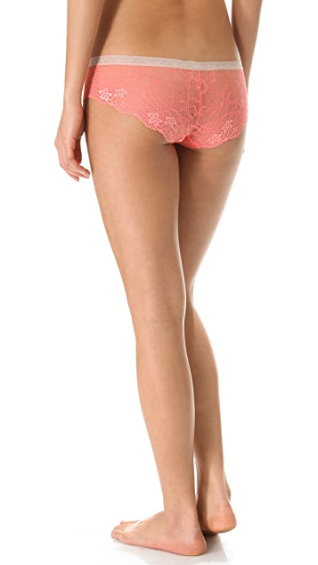 Honeydew Intimates Fashion Palette Hipster