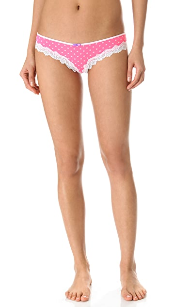 Honeydew Intimates Emily Hipster Briefs
