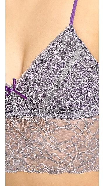 Honeydew Intimates Emma Elegance Lace Camilette