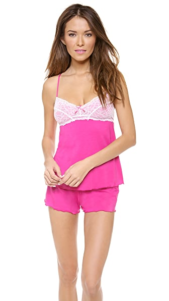 Honeydew Intimates Emma Elegance PJ Set