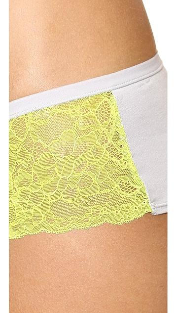 Honeydew Intimates Emma Elegance Hipster Panties
