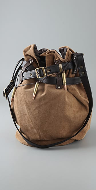 Horse+Nail The Cocopah Duke Bag