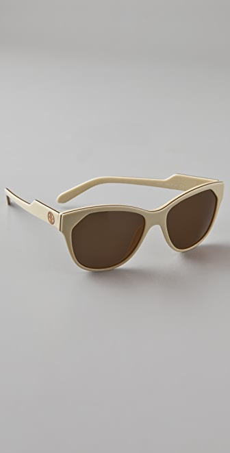 House of Harlow 1960 Carey Sunglasses