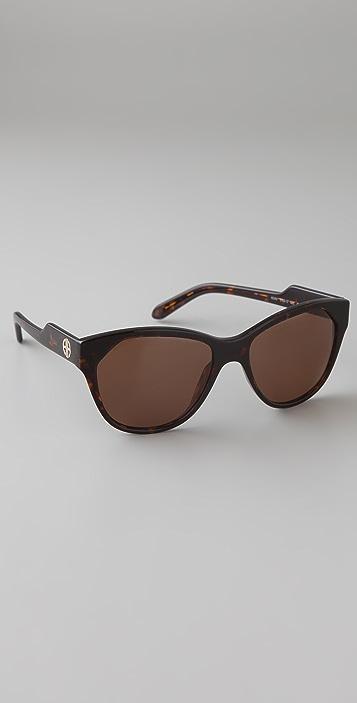House of Harlow 1960 Carey Sunglasses