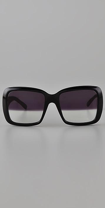 House of Harlow 1960 Charlotte Sunglasses