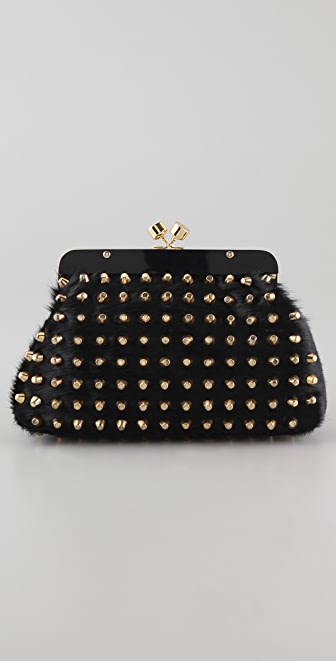House of Harlow 1960 Tilly Clutch