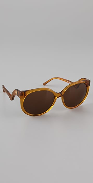 House of Harlow 1960 Robyn Sunglasses