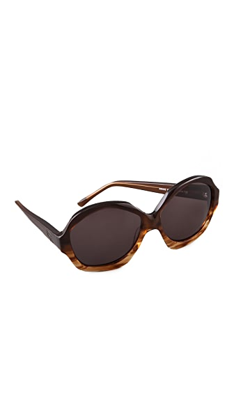 House of Harlow 1960 Anais Sunglasses