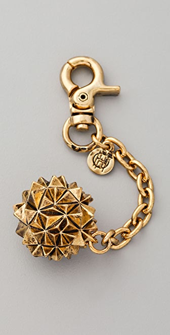 House of Harlow 1960 Crater Key Chain